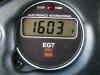 Turbo Inlet Temperature