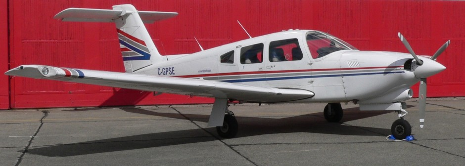 Piper Turbo Arrow IV