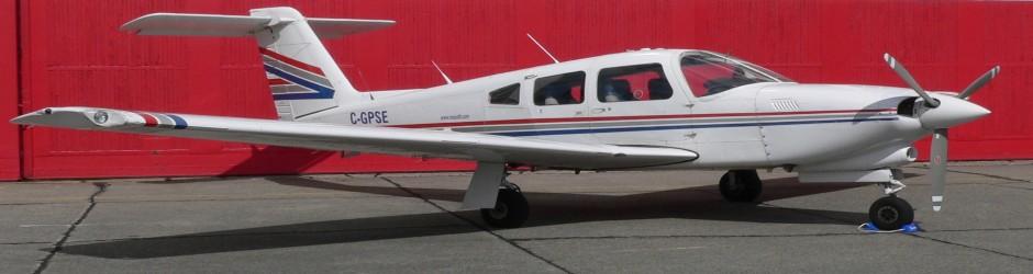 Piper Turbo Arrow IV