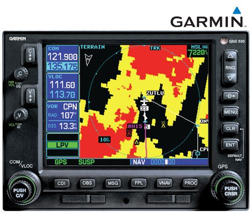 GPS / Advanced Avionics Training