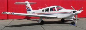 Arrow at Hangar 2 2 P1020850